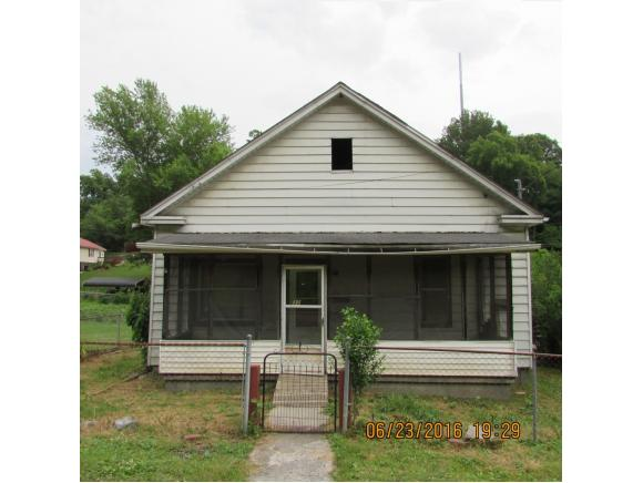 321 Ridge Avenue, Appalachia, VA 24216