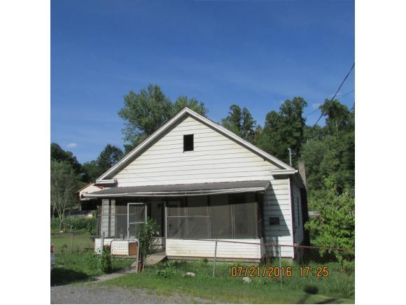 321 Ridge Ave, Appalachia, VA 24216