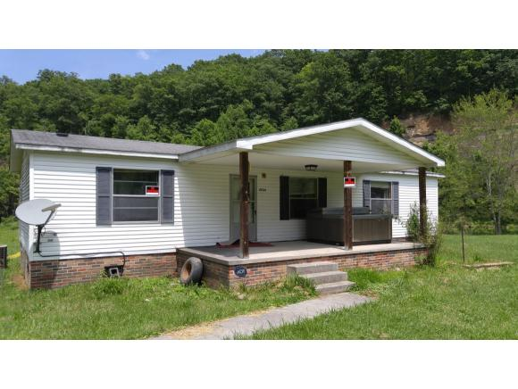 8764 Frontier Road, Wise, VA 24293
