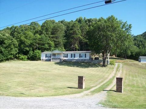 547 Browders Chapel Rd, Hiltons, VA 24258