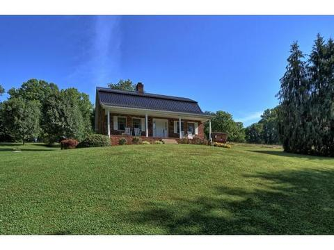 3734 Purchase Ridge Rd, Duffield, VA 24244