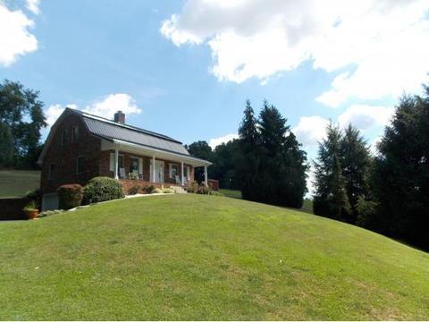 3734 Purchase Ridge Rd, Duffield, VA 24244