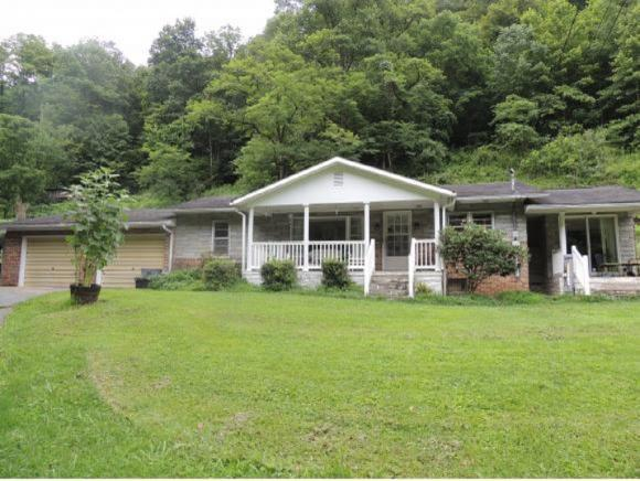 10415 Birchfield Rd, Pound, VA 24279