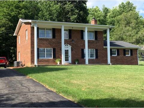 11125 Old Norton Coeburn Rd, Coeburn, VA 24230