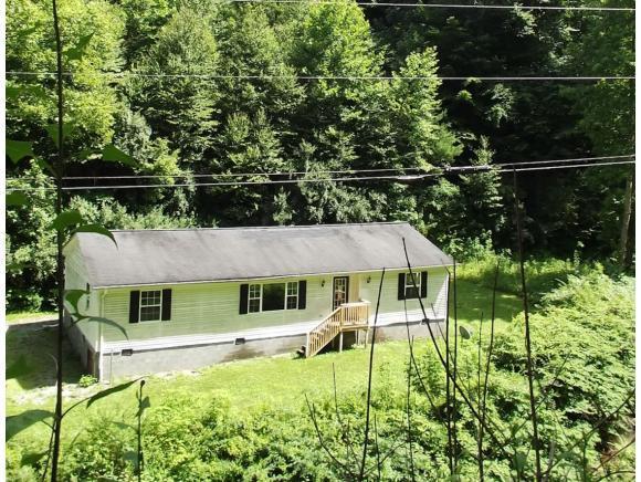 1311 Deel Fork Rd, Grundy, VA 24614