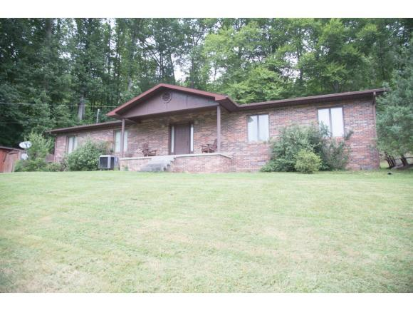 207 Friend St, Clintwood, VA 24228