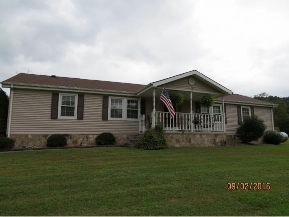 4432 Robinette Hill Rd, Norton, VA 24273