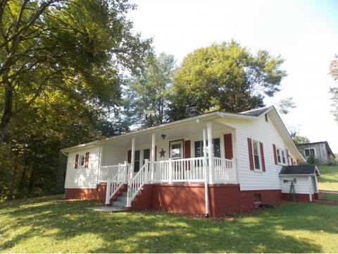 4015 Purchase Ridge Rd, Duffield, VA 24244