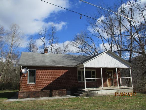 356 Cardwell Town Rd, Saltville, VA 24370