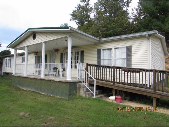 376 Mount Olive Ln, Haysi, VA 24256