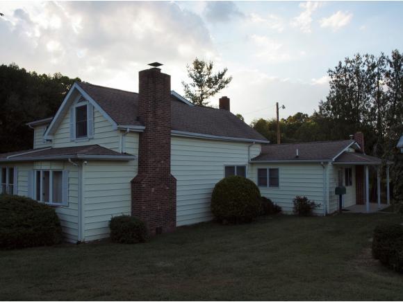 435 Old Mill Road, Glade Spring, VA 24340