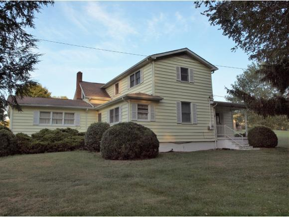 435 Old Mill Rd, Glade Spring, VA 24340