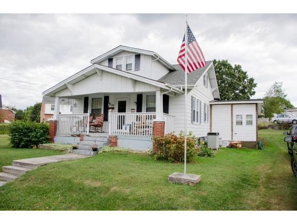 401 Vance St, Bristol, VA 24201