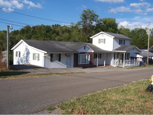 283 Old 65, Castlewood, VA 24224