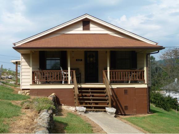 1127 Sorrel Creek Ln, Gate City, VA 24251