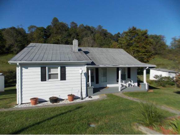 21028 Campground Rd, Bristol, VA 24202