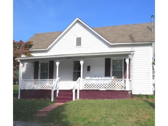 1506 Mckinley Avenue, Bristol, VA 24201