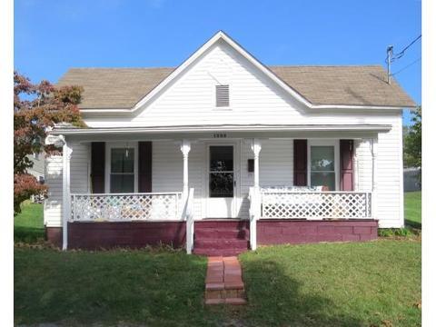1506 Mckinley Ave, Bristol, VA 24201