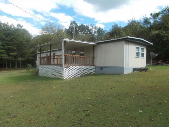 184 Ben Kirk Drive, Dryden, VA 24243
