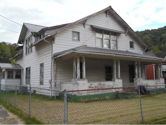 301 Wise St, Appalachia, VA 24216