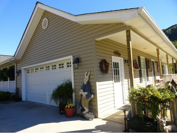 3773 Daniel Boone Road, Gate City, VA 24251