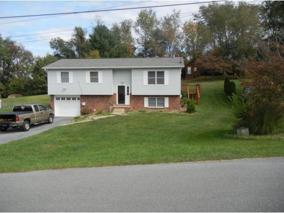 56 Mount Vernon Rd, Bristol, VA 24202
