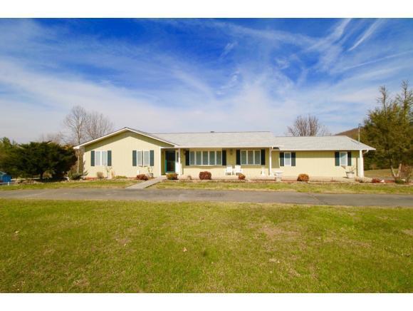 252 Kinchloe Mill RdJonesborough, TN 37659
