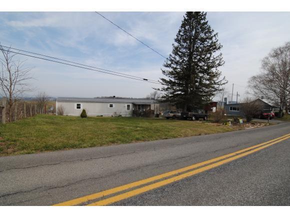 1602 Ridge AveCrockett, VA 24323
