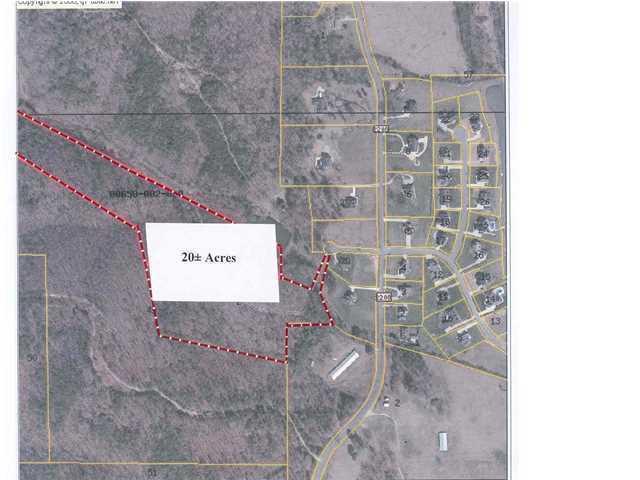 0 Cherokee Gap, Ringgold, GA 30736