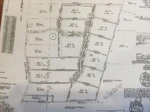 0 Bridle Way #LOT 15, Ringgold, GA 30736