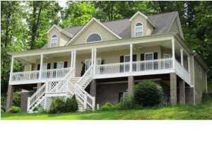 416 Cherokee Lake Drive, Ringgold, GA 30736