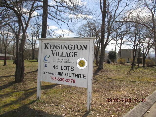 0 Village Drive # 6, Chickamauga, GA 30707