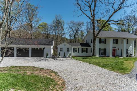 1341 Manning Mill Rd, Lafayette, GA 30728