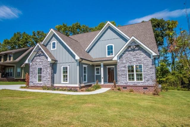 92 Stones Throw Ln #162, Chickamauga, GA 30707