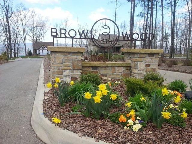 12 Brow Wood Ln #BV23, Lookout Mountain, GA 30750