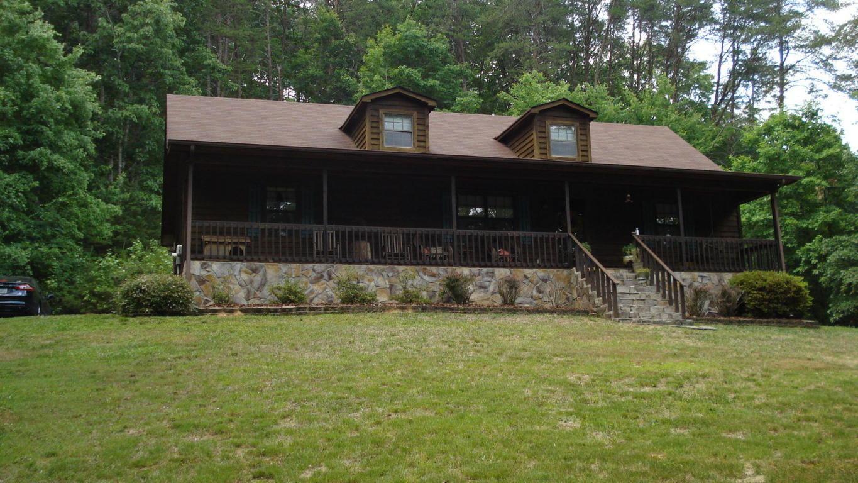 854 Williams Road, Chickamauga, GA 30707
