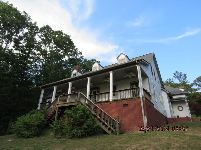 784 New Home Loop Rd, Trenton, GA 30752