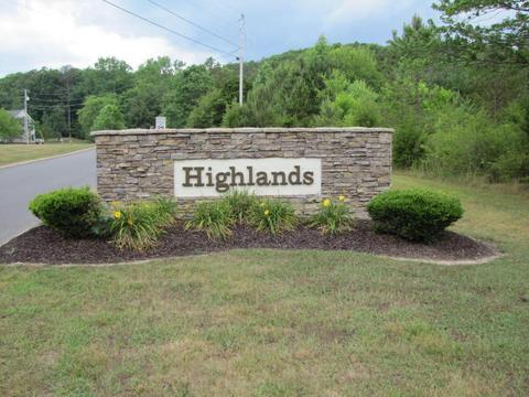 0 Highland Cir, Rocky Face, GA 30740