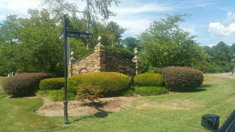 0 Winding Ridge Rd #LOT 9, Rock Spring, GA 30739