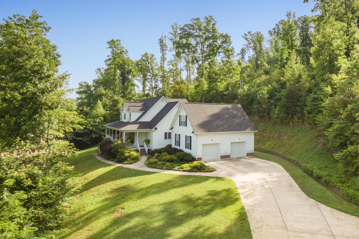 2092 Cherokee Valley Road, Ringgold, GA 30736