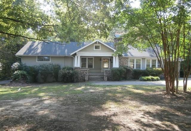 1412 Mcfarland Ave, Rossville, GA 30741