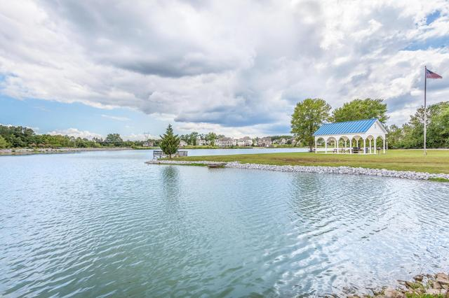 0 Lakeshore Cv #LOT 10, Fort Oglethorpe, GA 30742
