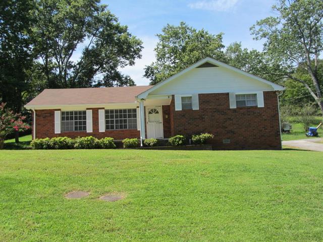 1246 Lytle Rd, Chickamauga, GA 30707