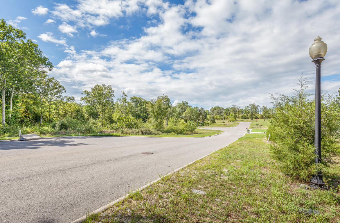0 Ridgelake Circle #LOT 125, Fort Oglethorpe, GA 30742