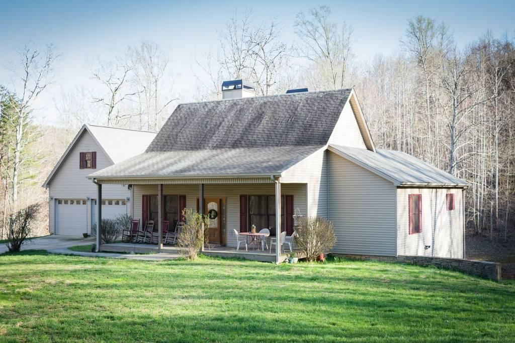100 Cottontail, Flintstone, GA 30725