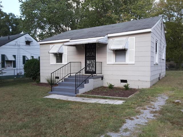 718 Carden Ave, Rossville, GA 30741