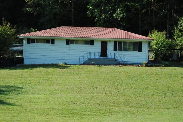 2191 N Long Hollow Rd, Chickamauga, GA 30707