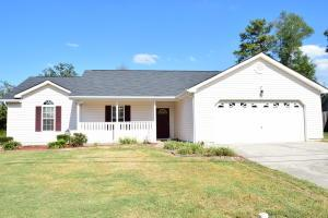 236 Colony Cir, Fort Oglethorpe, GA 30742