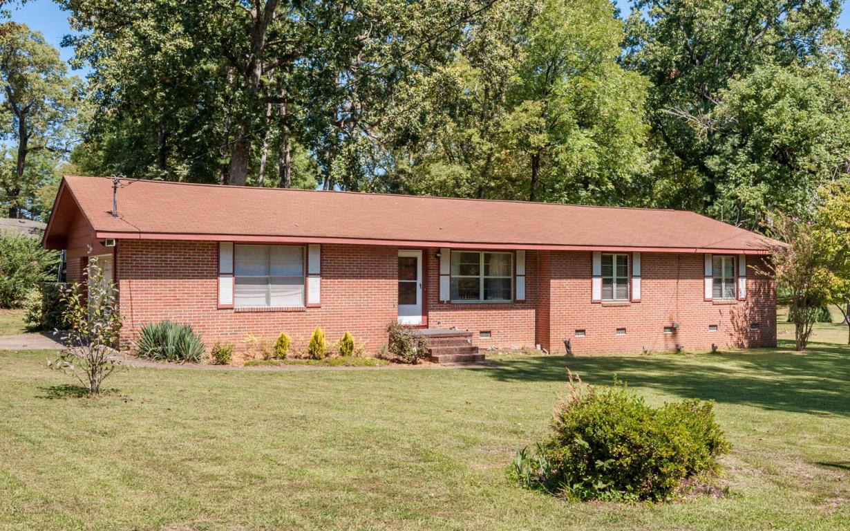 110 Henderson Lane, Chickamauga, GA 30707