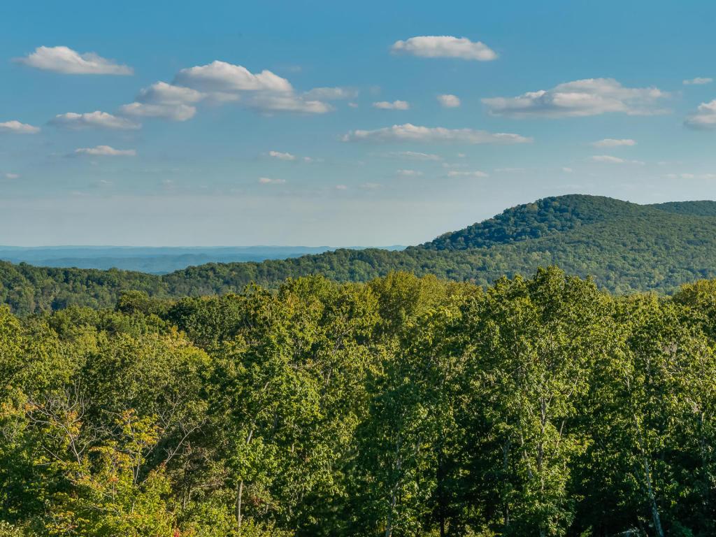 0 Lookout Crest Lane, Lookout Mountain, GA 30750
